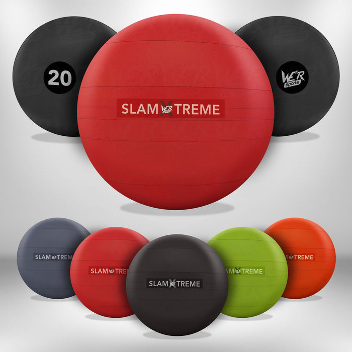 W8Ball Slam Ball from WeRSports