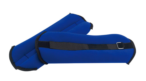 RunFlex Soft Blue Ankle/Wrist Weights from WeRSports