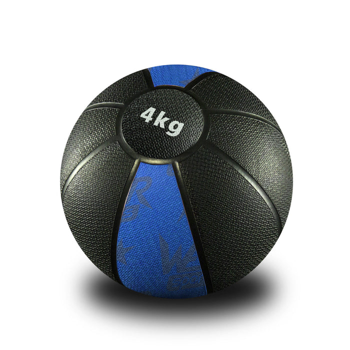 blue W8Ball Crossfit Medicine Ball from WeRSports