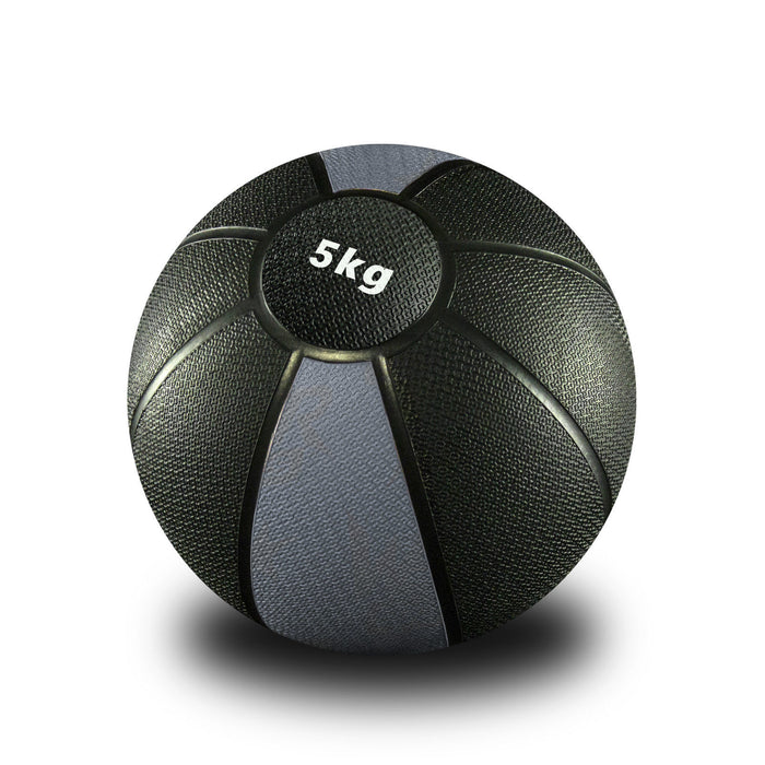 grey W8Ball Crossfit Medicine Ball from WeRSports