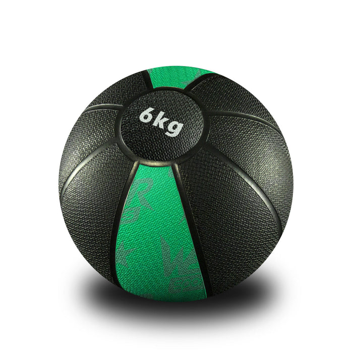 green W8Ball Crossfit Medicine Ball from WeRSports