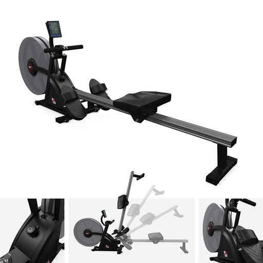 AirDuo Home Rowing Machine Body