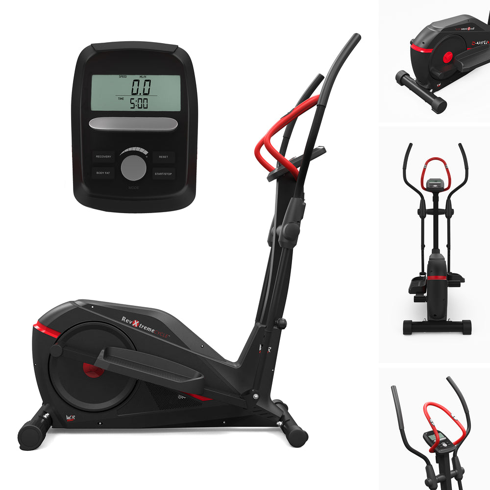 RevXtreme Cycle Alpina S Cross Trainer