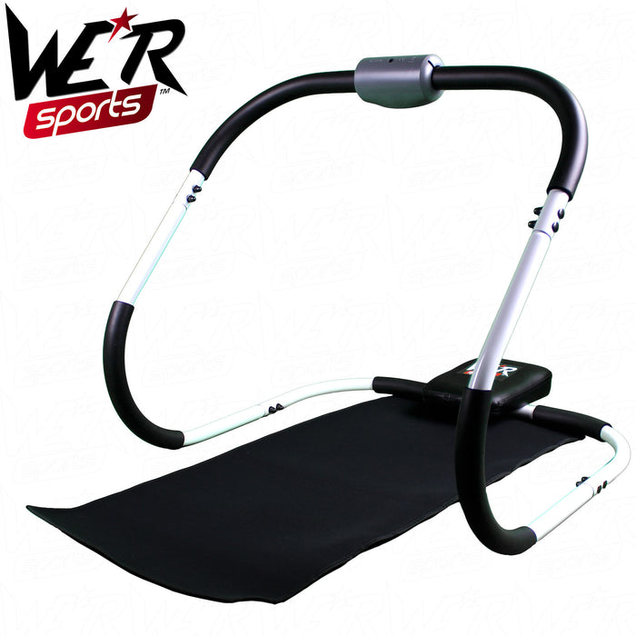 AbFlex ab roller by WeRSports for cardio training