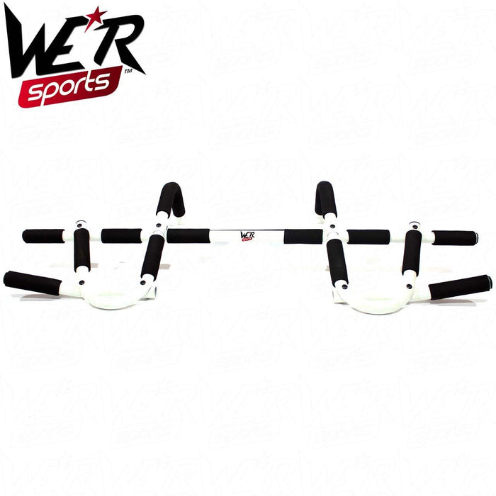 WeRSports weight training door gym bar