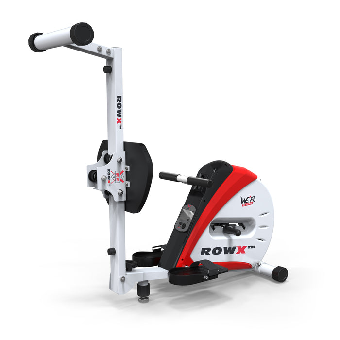 rowx rowing machine red1 revxtreme