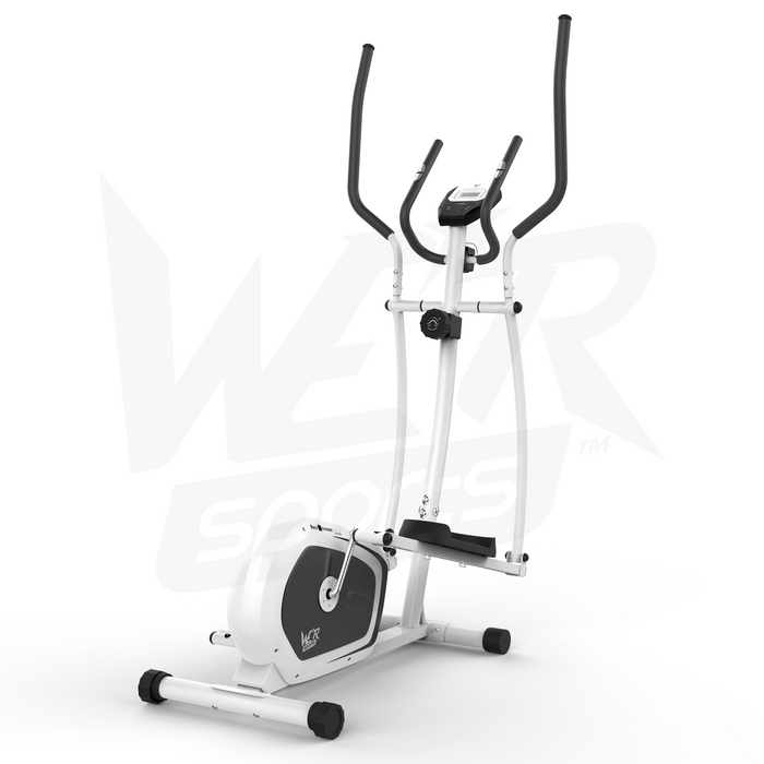RevXtreme Vibe Magnetic Elliptical Cross Trainer by We R Sports