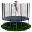 BounceXtreme fitness trampoline from WeRSports