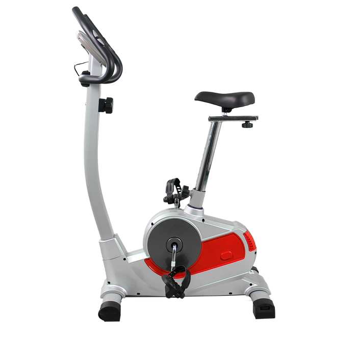 WeRSports magnetic exercise bike
