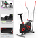 RevXtreme Old Skool 2.0 Cross trainer and Exercise Bike 2 in 1
