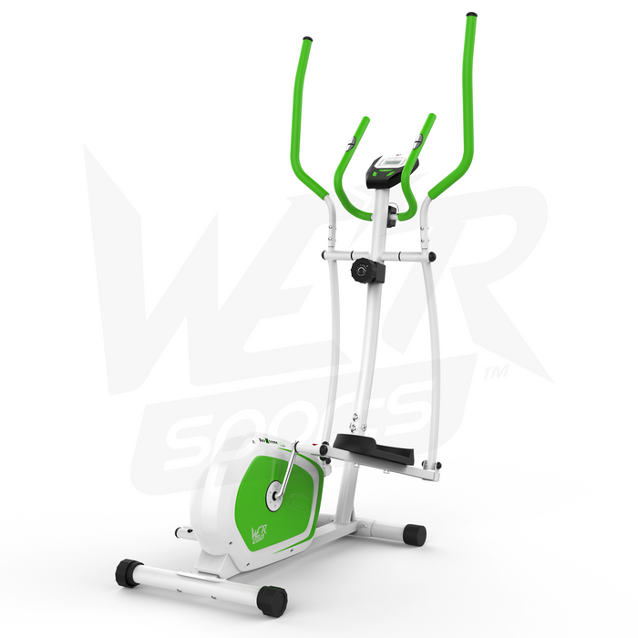 Elliptical cross trainer from We R Sports