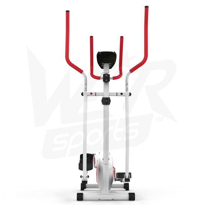 Magnetic elliptical cross trainer from We R Sports