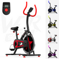 RevXtreme OldSkool Indoor Cycle Studio Exercise bike
