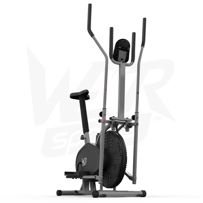 RevXtreme PowerXross elliptical bike by WeRSports