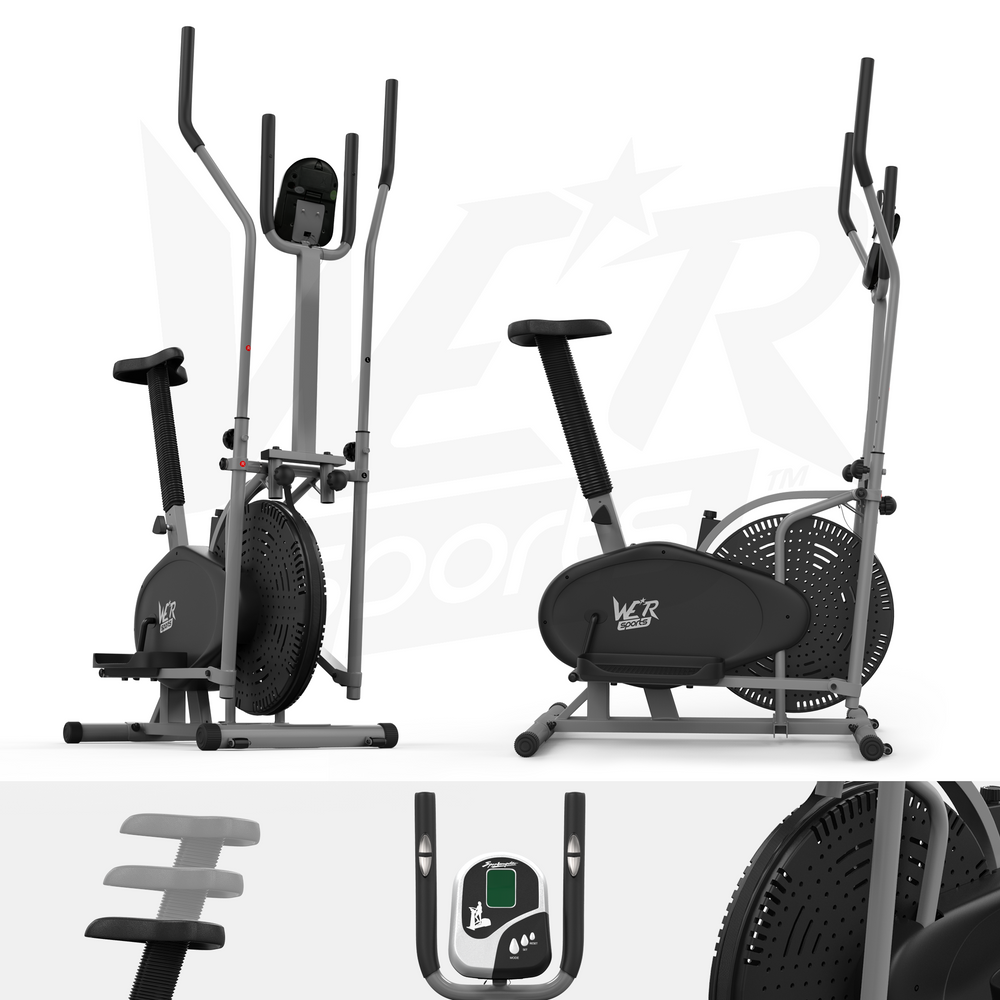 RevXtreme PowerXross elliptical cross trainer