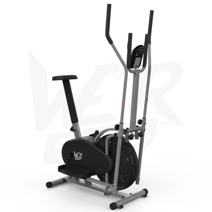 RevXtreme compact elliptical by WeRSports