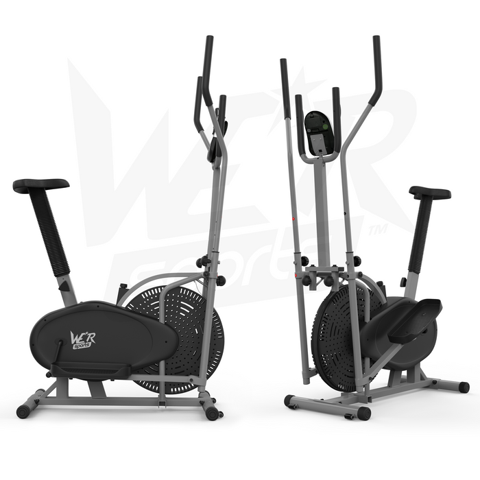 RevXtreme elliptical trainer by WeRSports