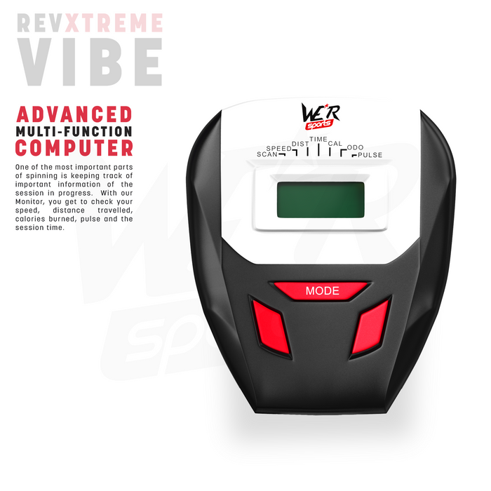 RevXtreme vibe multi function computer