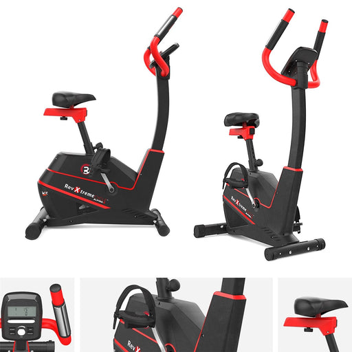 RevExtreme Cardio Exercise Bike