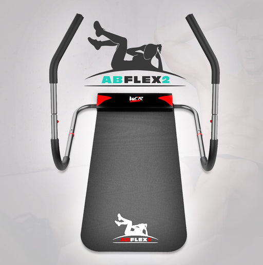 AbFlex Deluxe Ab Roller
