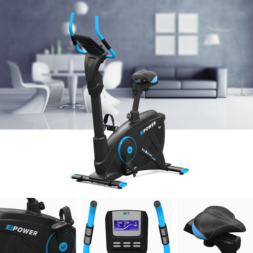 E-Power Cardio Exercise Bike 2