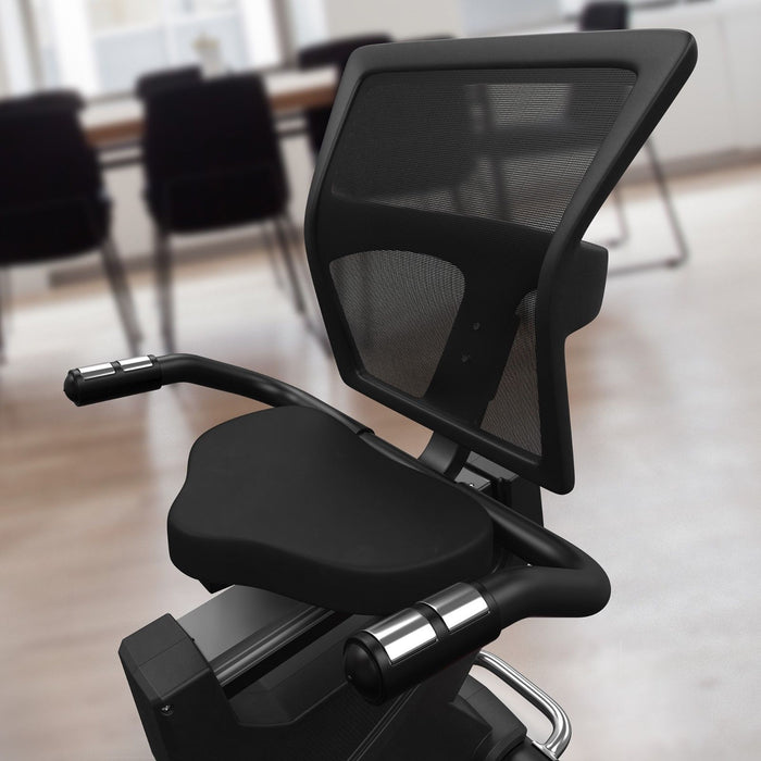 E-Power Cardio Reclining Exercise Bike Seat