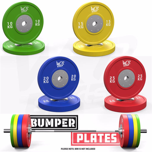 s l1600 olympic bumper plates pair