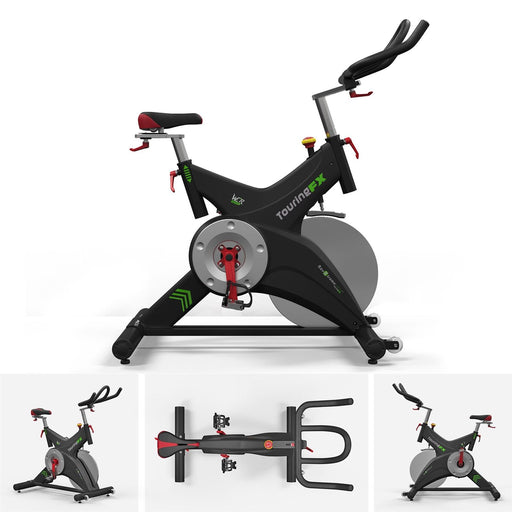 TouringFX Indoor Spin Bike