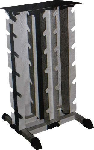 4 Tier We R Sports Vertical Dumbbell Rack
