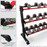 3 Tier Dumbbell Rack product features