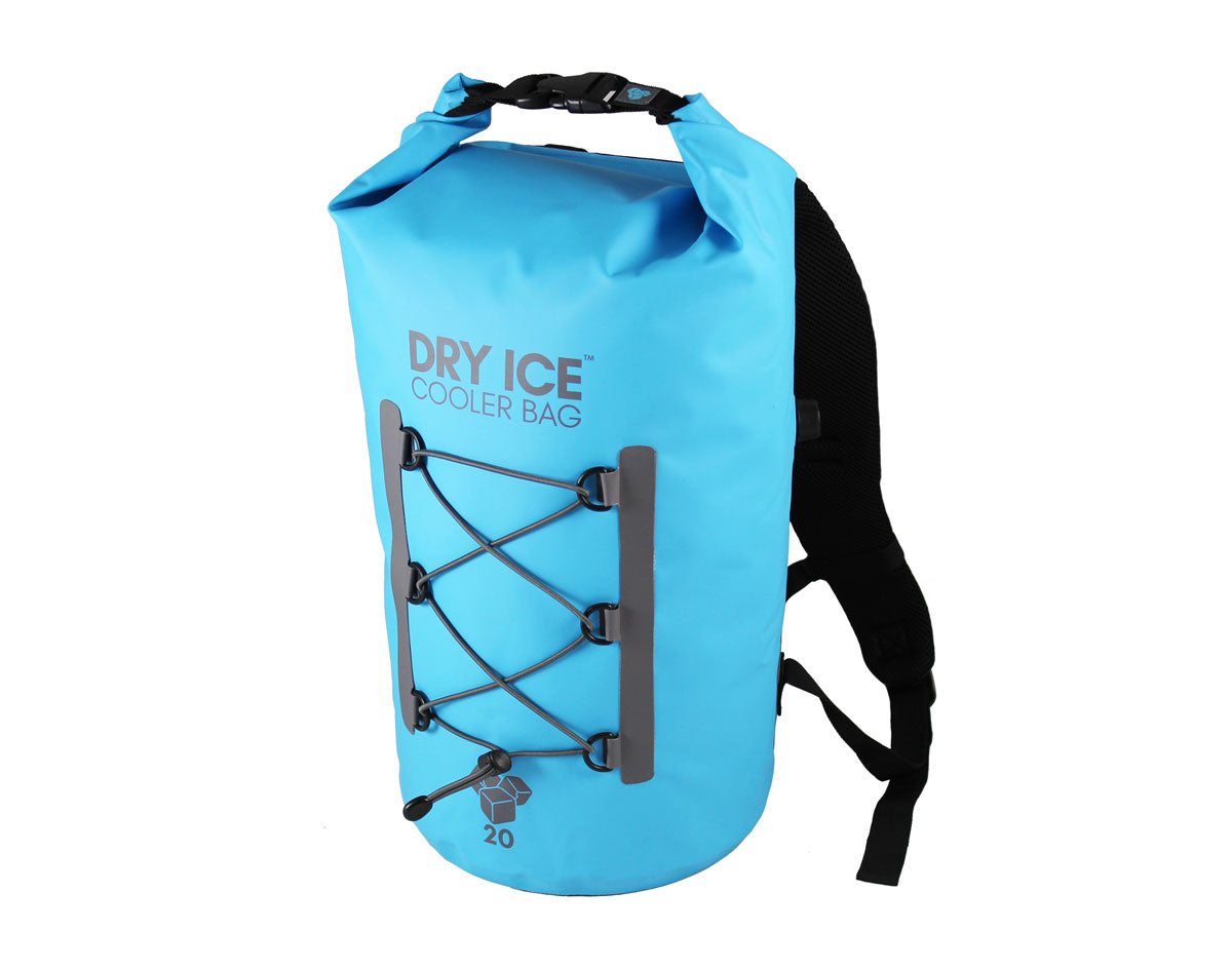 Dry Ice Cooler Backpack - 20 Litres | AOD003T