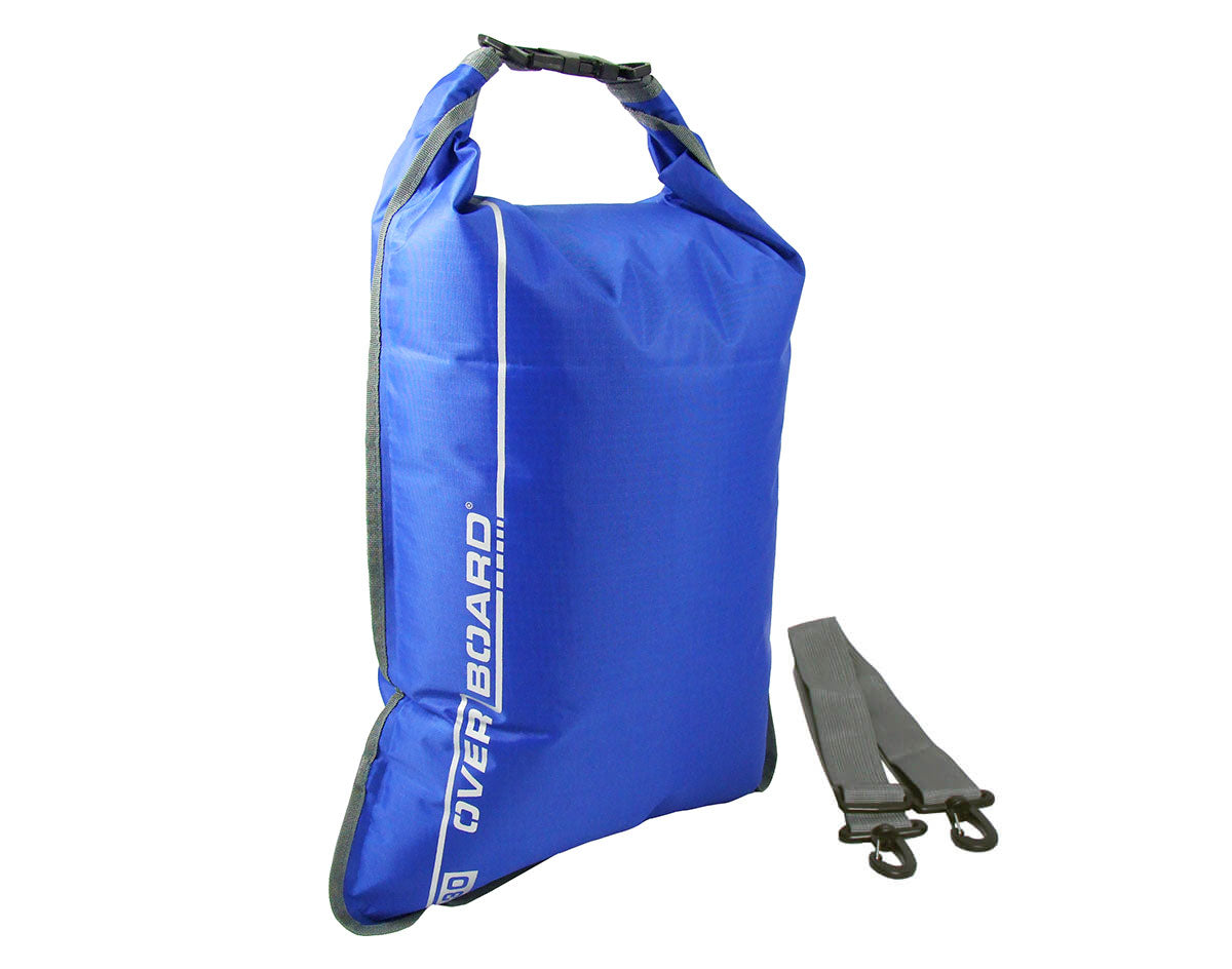OverBoard Waterproof Dry Flat Bag - 30 Litres | AOB1026B