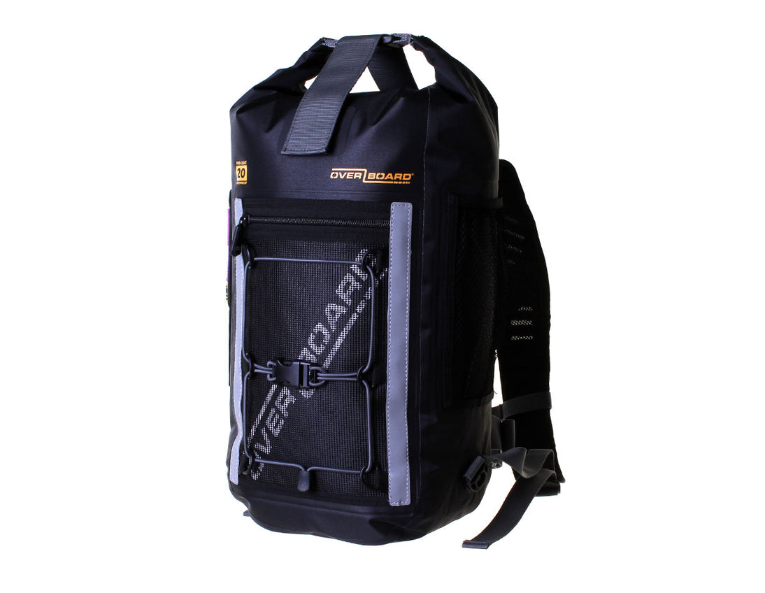 Pro-Light Waterproof Backpack - 20 Litres