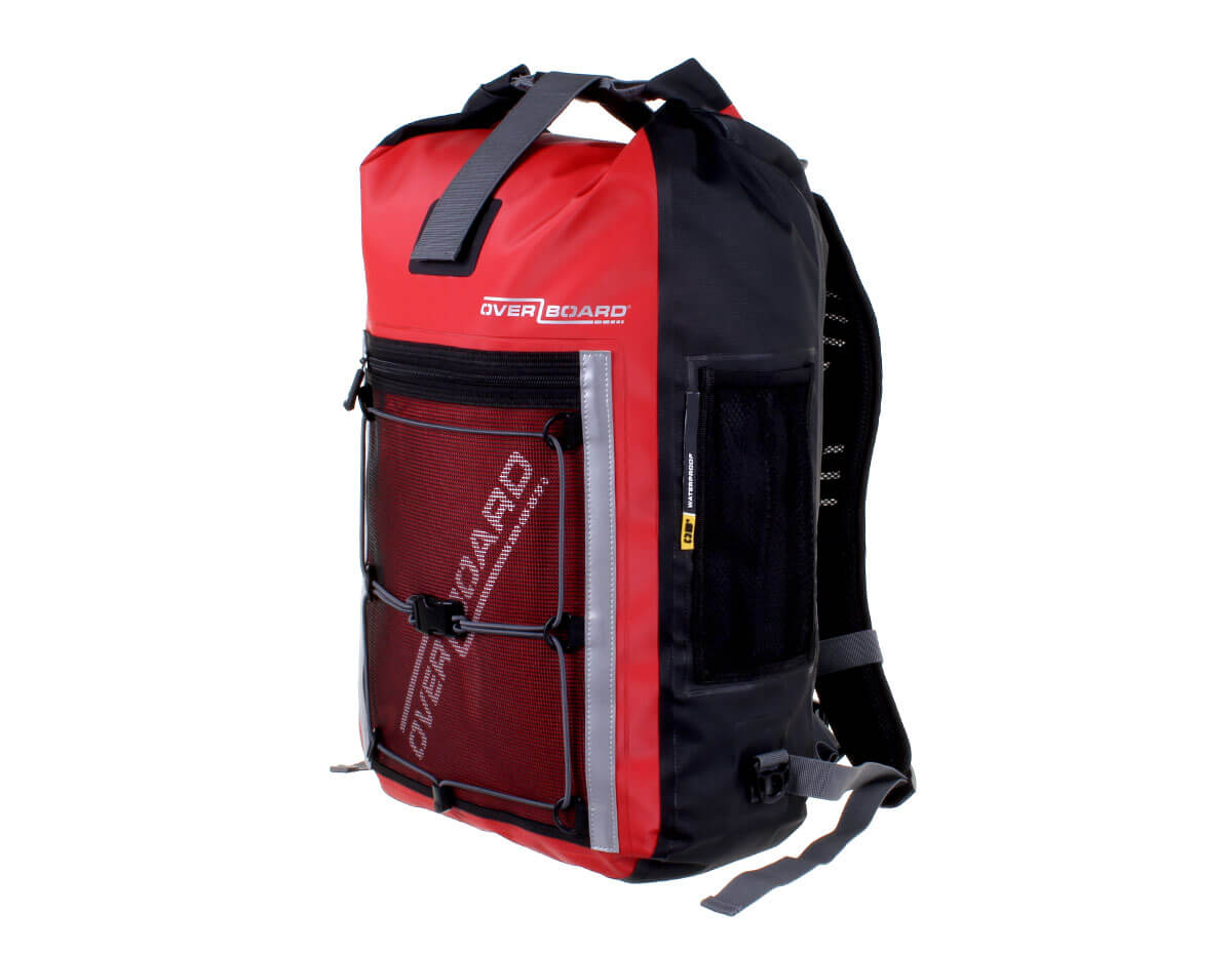 OverBoard Pro-Sports Waterproof Backpack - 30 Litres | AOB1146R