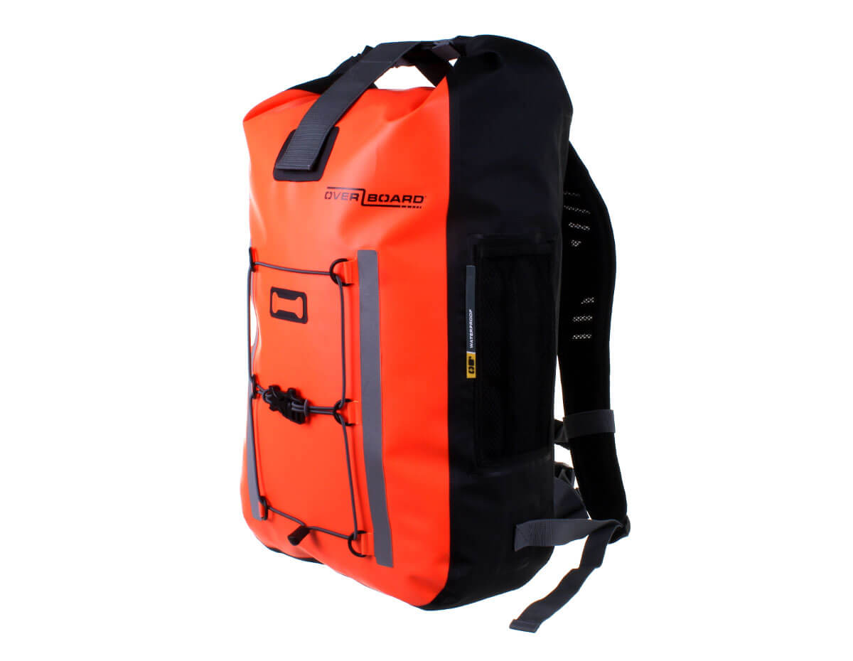 OverBoard Pro-Vis Waterproof Backpack - 30 Litres | AOB1147HVO