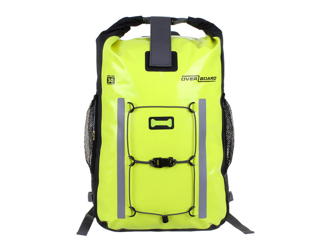 Pro-Vis Waterproof Backpack - 30 Litres