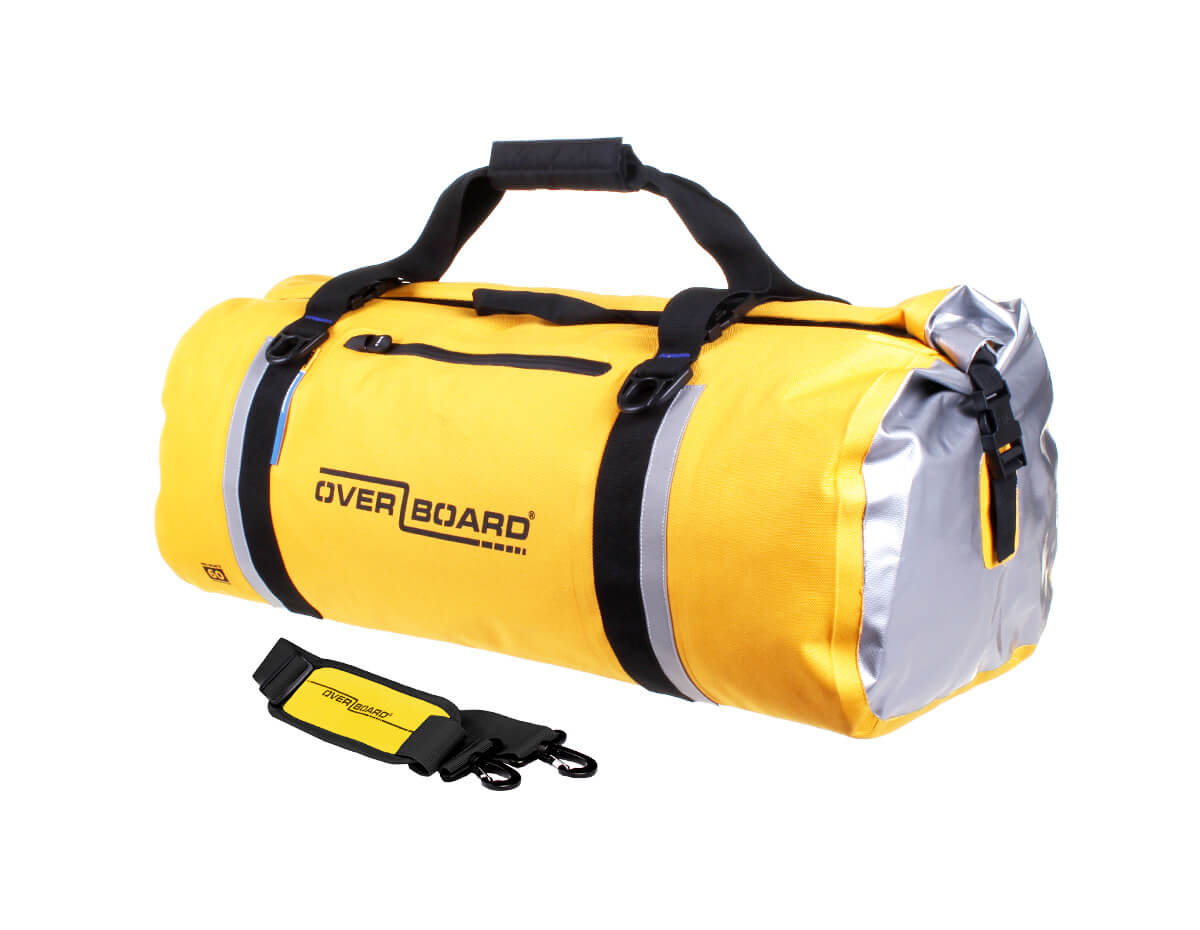 a0987002cd OverBoard Classic Waterproof Duffel Bag - 60 Litres
