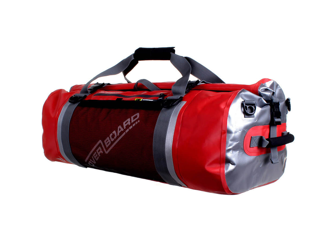 Pro-Sports Waterproof Duffel Bag - 60 Litres