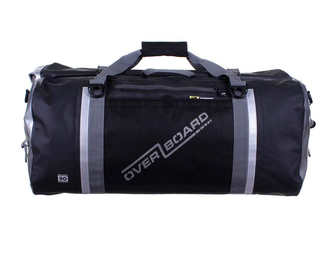 Pro-Sports Waterproof Duffel Bag - 90 Litres