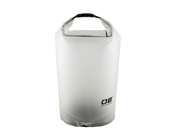OverBoard Pro-Light Waterproof Clear Dry Tube Bag - 5 litres
