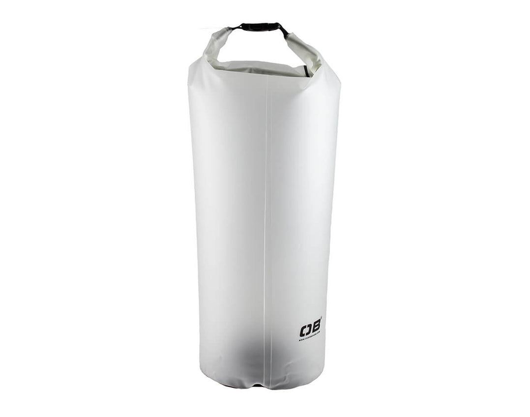 Pro-Light Waterproof Clear Dry Tube Bag - 12 litres