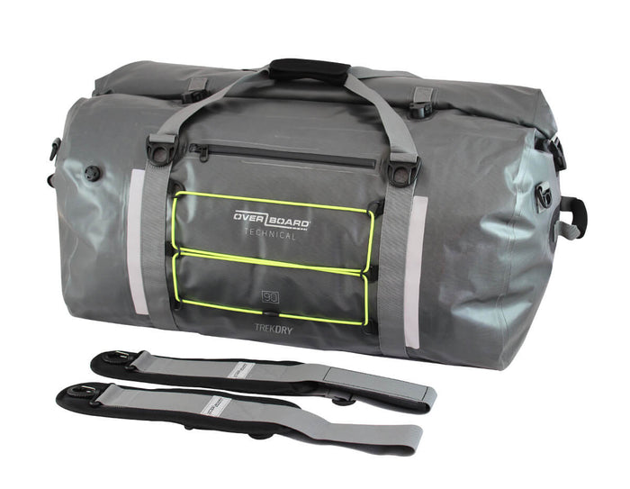 TrekDry Waterproof Duffel Bag - 90 Litres