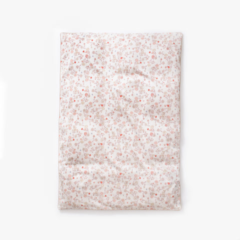 Into The Woodlands Baby Duvet Set - Ivory