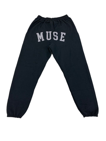 MUSE FALL 2020 | Back To School Collection | Adult Collegiate Sweatpants (Closed)