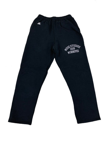 MUSE FALL 2020 | Back To School Collection | Adult Collegiate Sweatpants (Open)