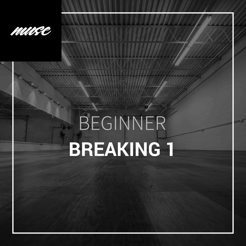 Beginner Breaking 1