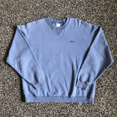 MUSE THRIFT - Vintage Body Equipment Crewneck