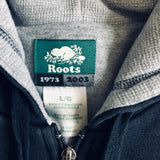 MUSE THRIFT - Vintage Roots Lined Hoodie