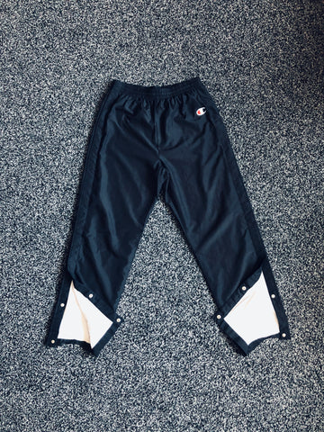 MUSE THRIFT - Champion Tearaway Track Pants
