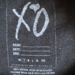 "MUSE THRIFT - The Weeknd XO "" Starboy"" Long Sleeve Tee"
